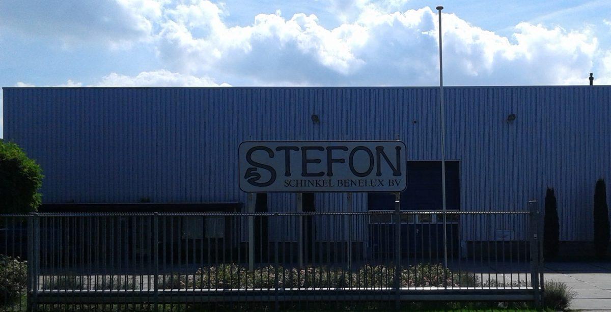 Schinkel Benelux Stefon BV